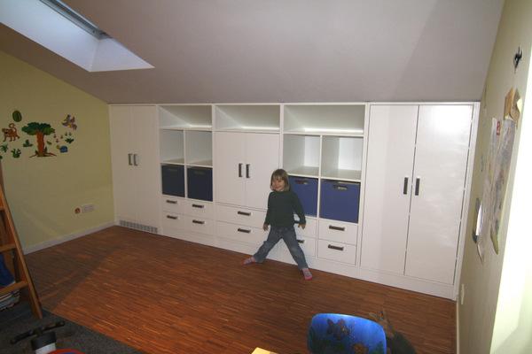 Kinder und Jugendzimmer  Pranke Plitt